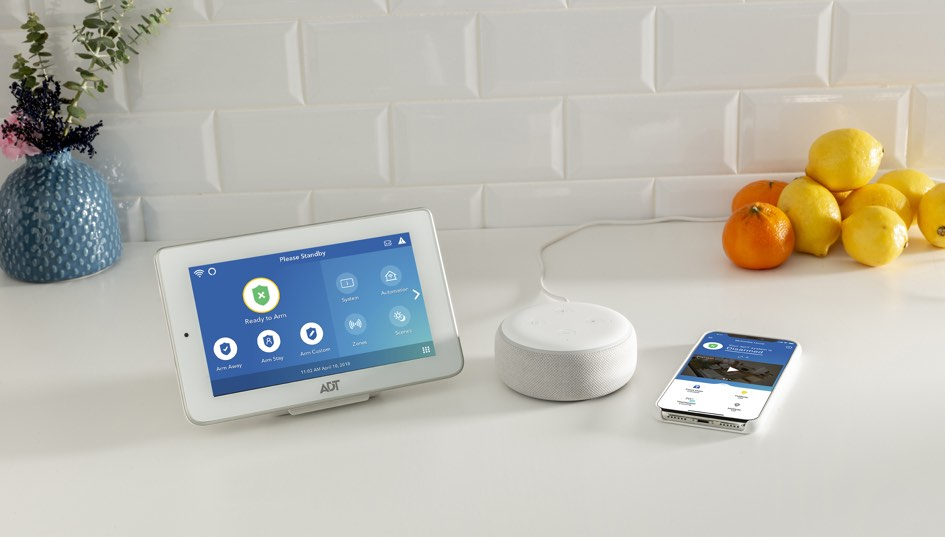 Las Cruces home automation alexa & google home