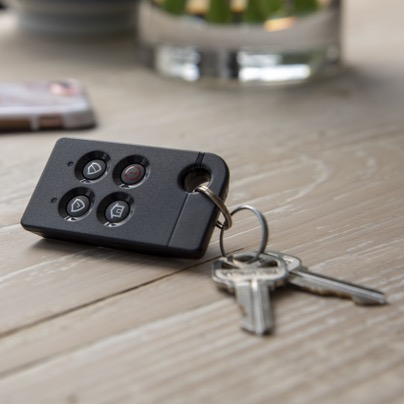 Las Cruces security key fob