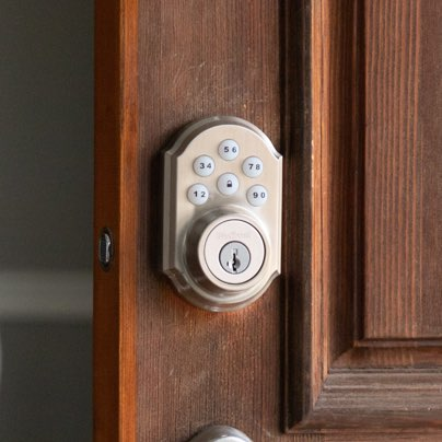 Las Cruces security smartlock