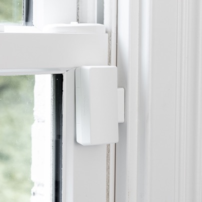 Las Cruces security window sensor