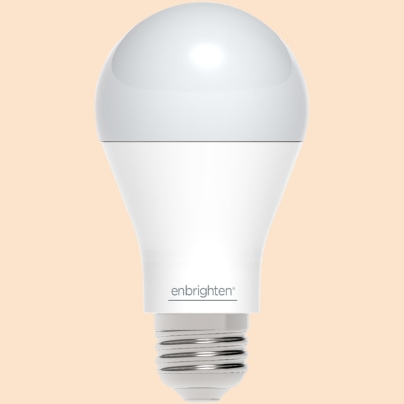 Las Cruces smart light bulb