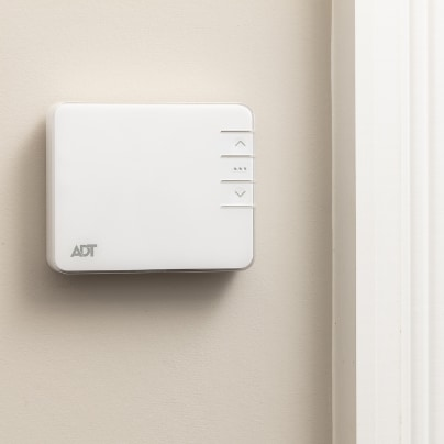 Las Cruces smart thermostat adt